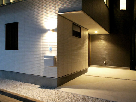<Architecture>K邸