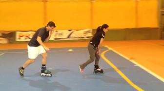Corso roller adulti Bergamo