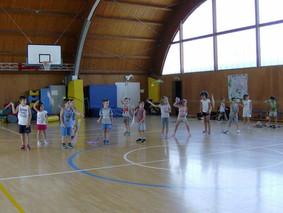 Grassobbio Sport Camp