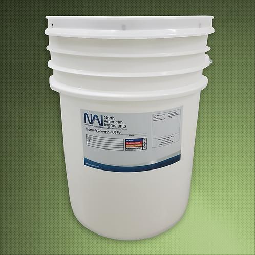 Glycerin <USP> 5 Gallon Pail