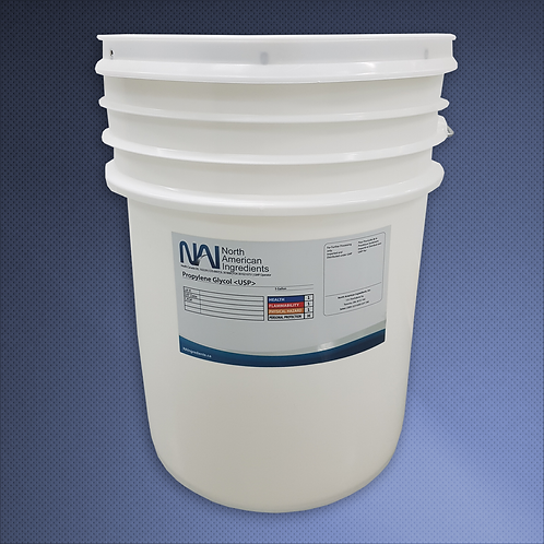 Propylene Glycol<USP> 5 Gallon Pail