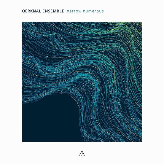 Oerknal Ensemble - narrow numerous - cov