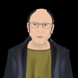 Personage Hans Anneveldt