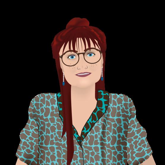 Personage Wilma Groenendijk