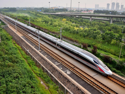 Is a Transcontinental High-Speed Rail System a Good Idea?