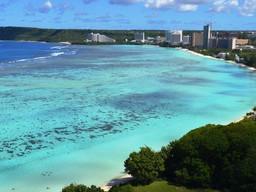 The Crisis of Invasive Species in Guam