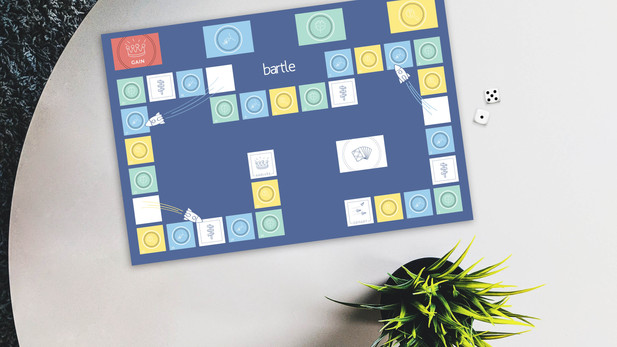 Gamification & conception d'ateliers - Bartle