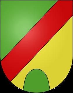 Mont-sur-Rolle