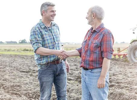 Farm Partnerships & Tax