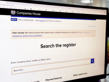 Companies House fraud crackdown: what it means for directors