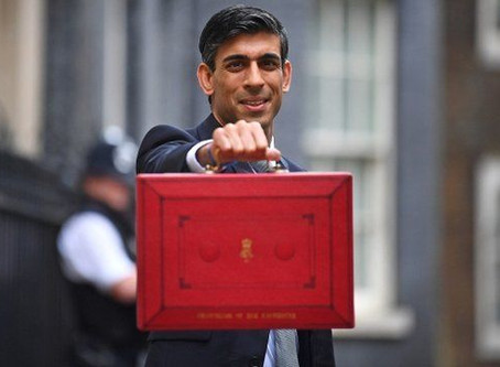 Budget 2020: Key Points for Business Owners, Contractors and Investors