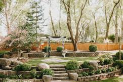 Calvary Chapel Nampa Wedding