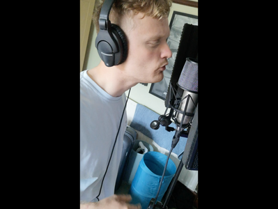 Home Recording!