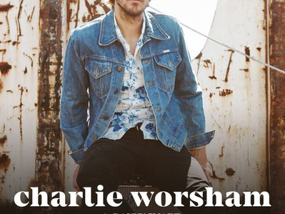 Charlie Worsham Show