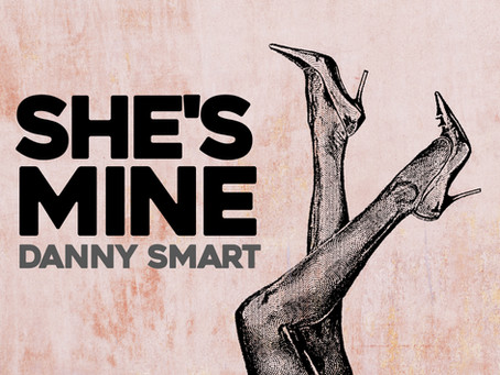 She's Mine - 15.05.2020
