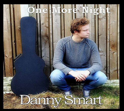 One More Night EP - Physical Copy