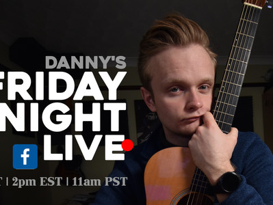 Friday Night livestreams