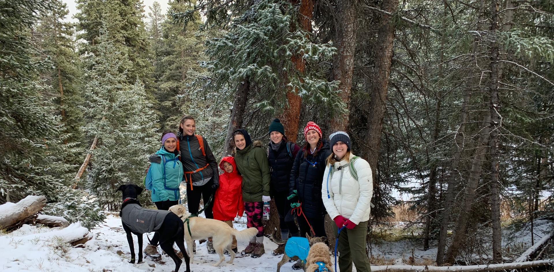 Women of Colorado