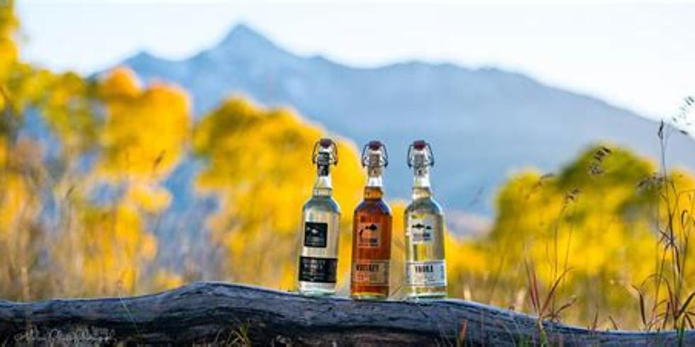 Telluride Meet & Greet at Telluride Distilling Company!