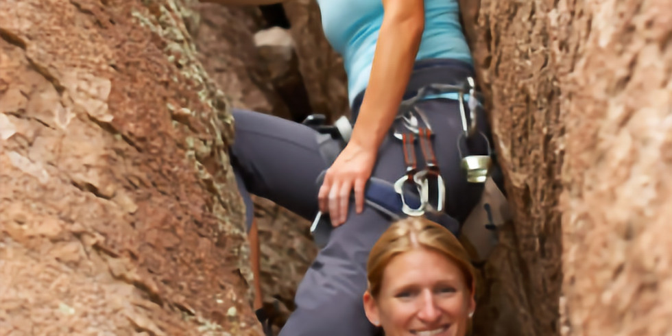 Durango Brunch & Climbing