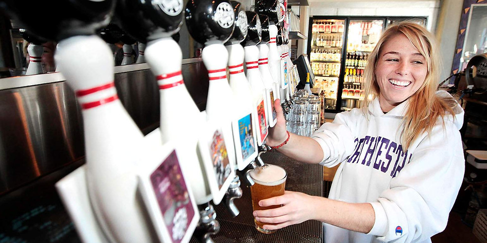 Durango Beer Flight & Brewery Tour at Ska Brewing