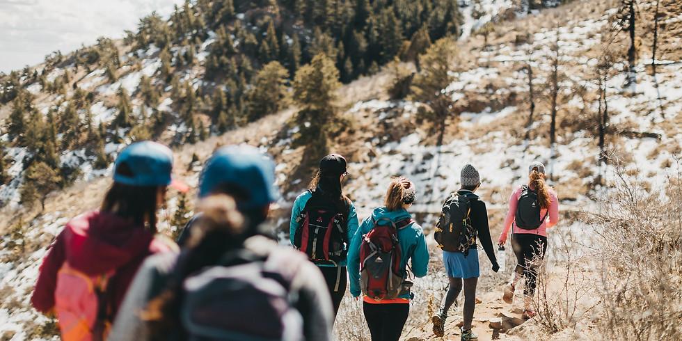 Boulder Saturday Flatiron Loop Hike (1)