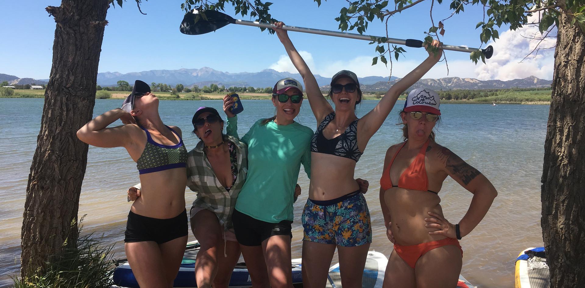 Women of Colorado Meet & Greet