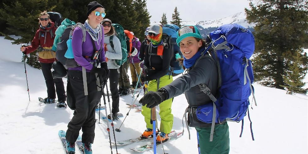 Telluride Mountain Meet-Up