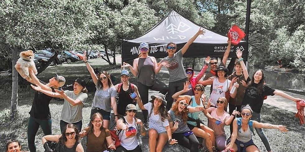 Colorado Springs- Trail Clean Up (Trail TBD)