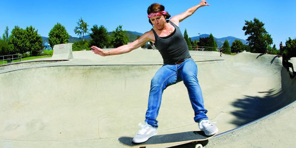 Leadville Ladies Skate Date