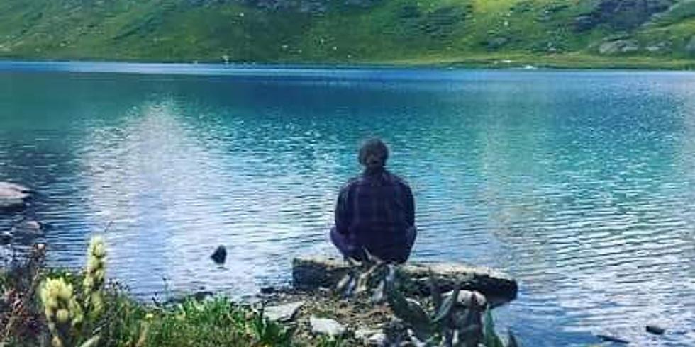 Durango Mindfulness, Meditation & Goal Setting