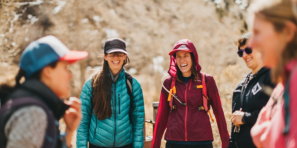 Boulder/Denver Run the Day Away with MK & Karin