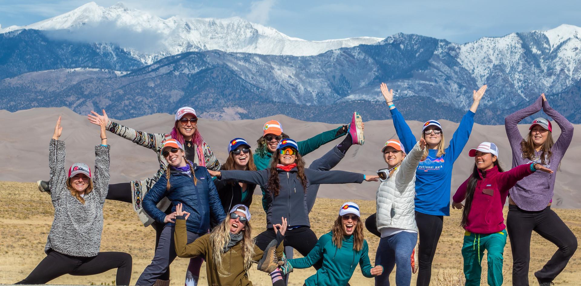 Women of Colorado Retreat