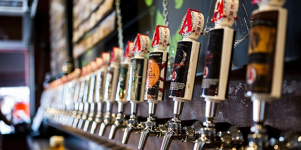 Boulder Beer Flight & Brewery Tour at Avery Brewing