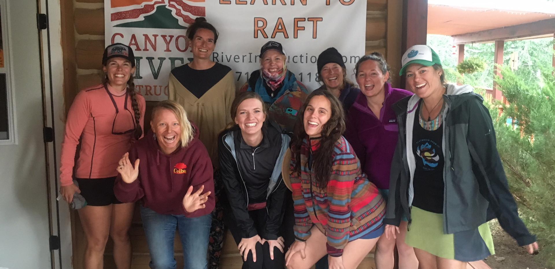 Women of Colorado Adventures