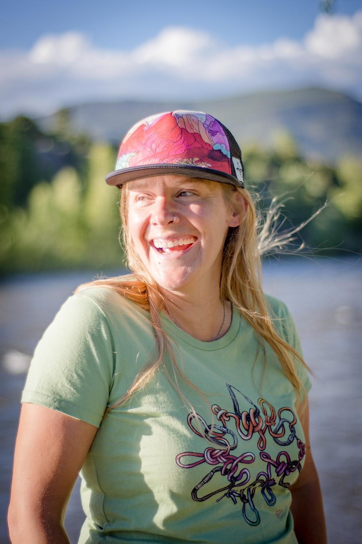 Women of Colorado & WIldbird Threads