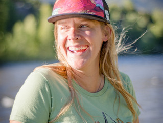 Women Who Inspire: Elizabeth Bailey, owner of Wildbird Threads