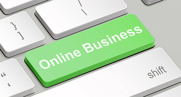 Why your business should be online