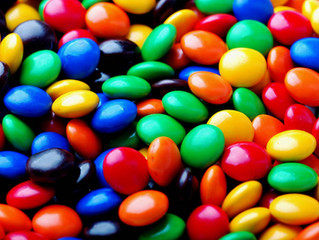 Brown M&M's or I'm Out!!!