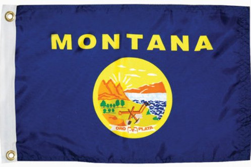 "Montana 12"" x 18"""