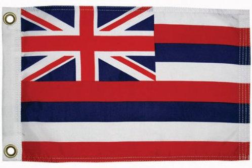 """Hawaii 12"""" x 18"""""""