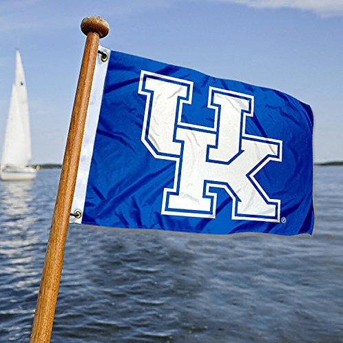 """Kentucky Wildcats 12"""" x 18"""""""