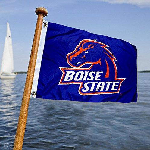 "Boise State 12"" x 18"""