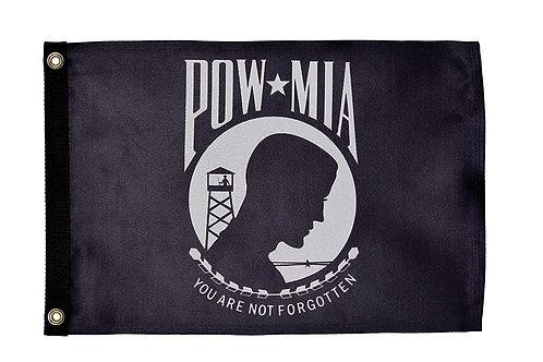 """POW MIA 12"""" x 18"""""""