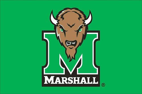 "Marshall 12"" x 18"""