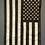 Thumbnail: Black and White American Flag