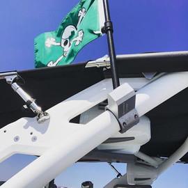 G3.5 white  Painted Green Flag.jpg