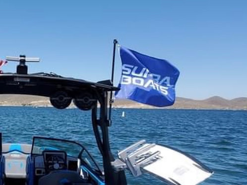 Supra Boats Flag