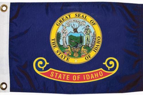 """Idaho 12"""" x 18"""""""