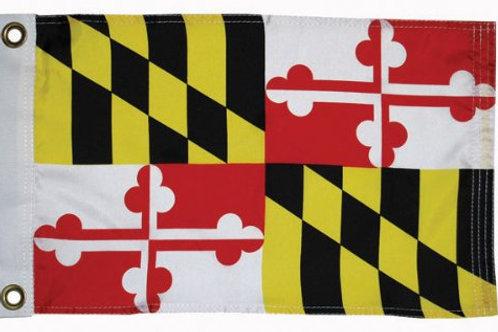 "Maryland 12"" x 18"""